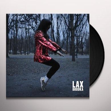 Brodka LAX Vinyl Record