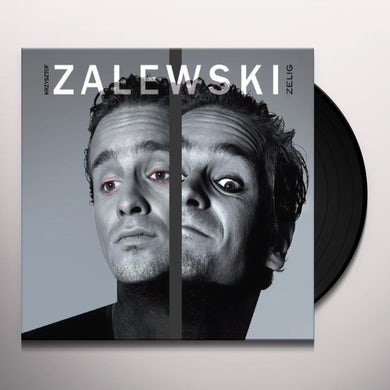 Krzysztof Zalewski ZELIG Vinyl Record