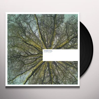 FALLEN ARCHES Vinyl Record