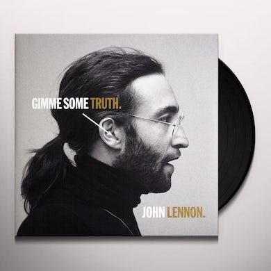 John Lennon GIMME SOME TRUTH. (2 LP) Vinyl Record