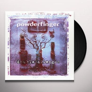 Powderfinger DOUBLE ALLERGIC (20TH ANNIVERSARY PRESSING) Vinyl Record