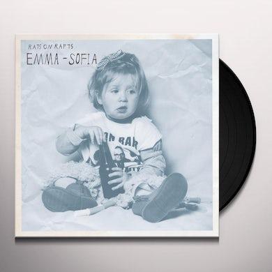 Rats On Rafts EMMA SOFIA Vinyl Record