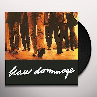 BEAU DOMMAGE 1994 Vinyl Record