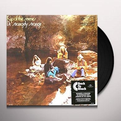 DR. STRANGELY STRANGE KIP OF THE SERENES Vinyl Record