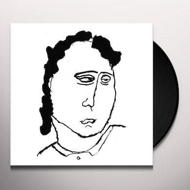 SUPERWEAKS BETTER HEAVENS Vinyl Record