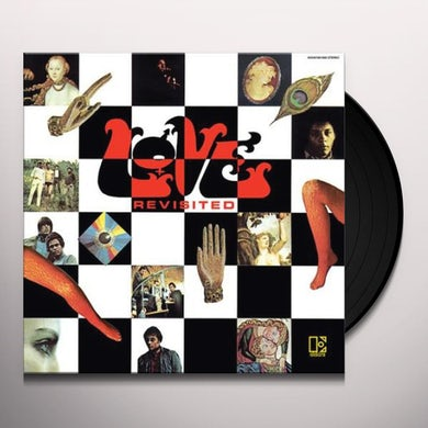 Revisited Vinyl Record