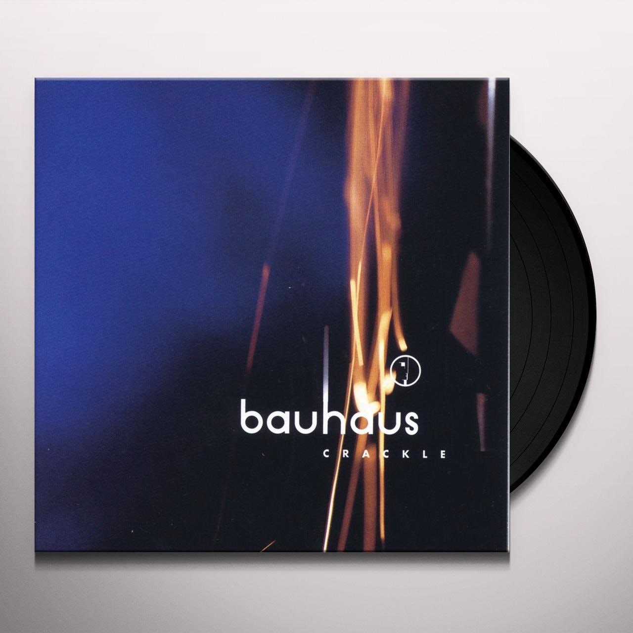 Best Of Bauhaus Crackle