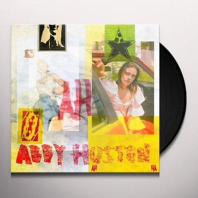 Abby Huston AH HA Vinyl Record