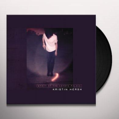 Kristin Hersh WYATT AT THE COYOTE PALACE Vinyl Record