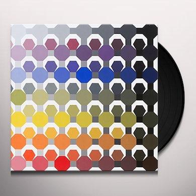 COSMIC RANGE NEW LATITUDES Vinyl Record