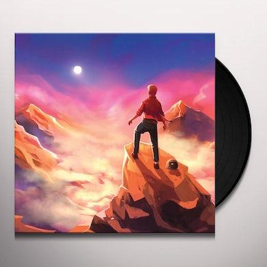 Blessed III Vinyl Record
