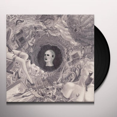 Solo Ansamblis OLOS Vinyl Record