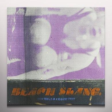 Beach Slang  CHEAP THRILLS ON A DEAD END STREET Vinyl Record