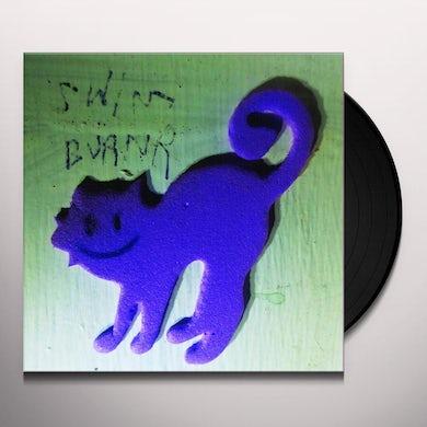 Swim BURNER Vinyl Record