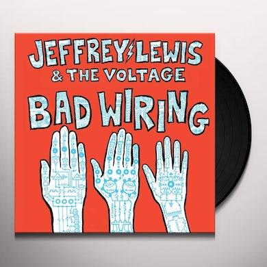 BAD WIRING Vinyl Record