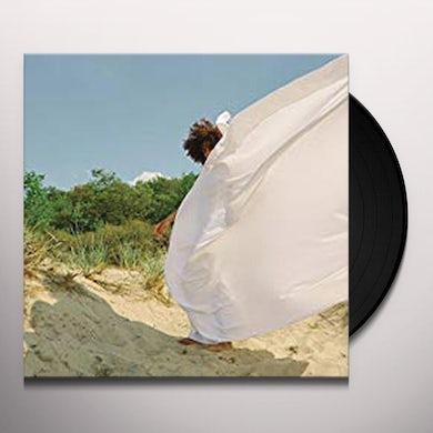 Tasha ALONE AT LAST (BABY BLUE VINYL) Vinyl Record