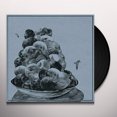 Hop Along PAINTED SHUT Vinyl Record