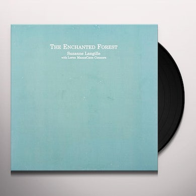 ENCHANTED FOREST Vinyl Record