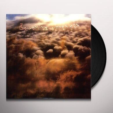 Bowerbirds UPPER AIR Vinyl Record