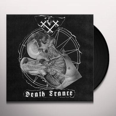 Rxaxpxe DEATH TRANCE Vinyl Record