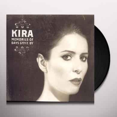 Kira Skov MEMORIES OF DAYS GONE Vinyl Record