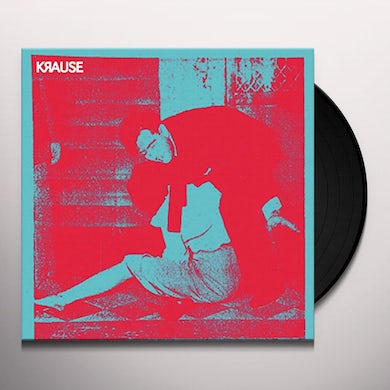 Krause 2AM THOUGHTS Vinyl Record