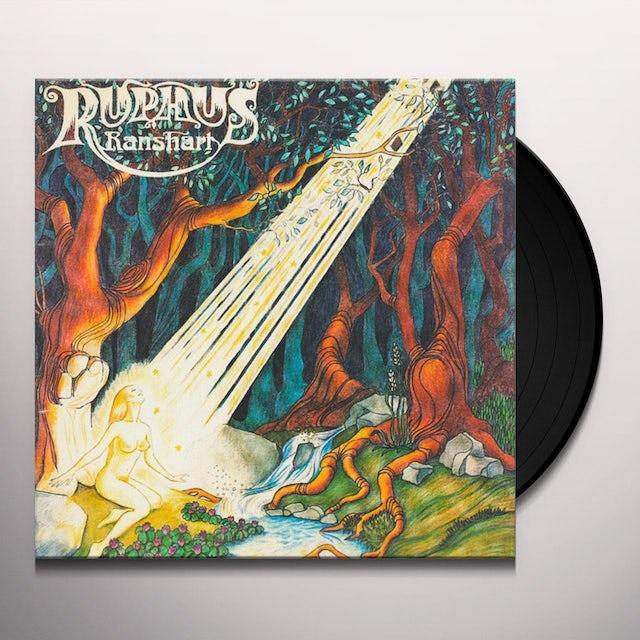 Ruphus RANSHART Vinyl Record