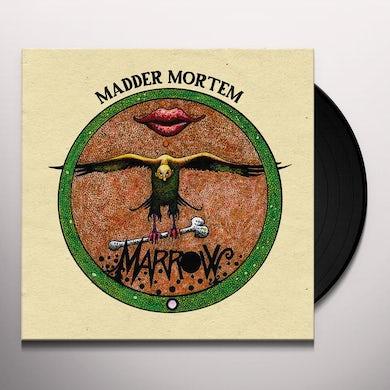 Madder Mortem MARROW Vinyl Record