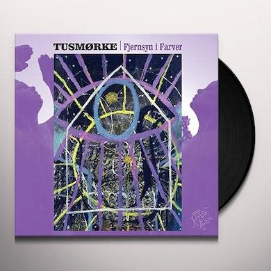 FJERNSYN I FARVER Vinyl Record