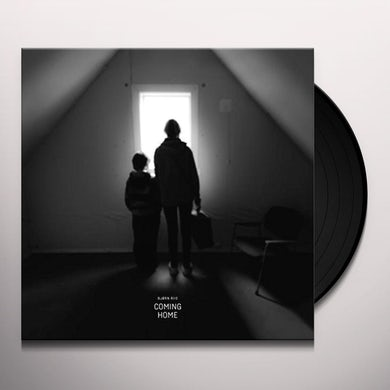 COMING HOME Vinyl Record
