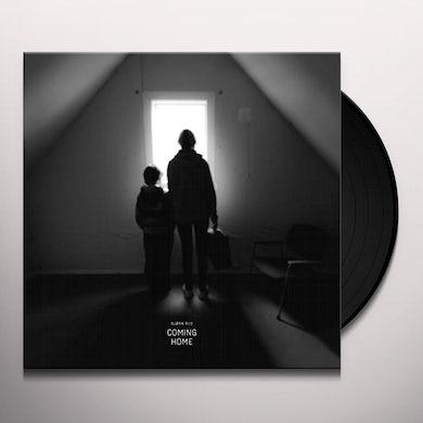 BJORN RIIS COMING HOME Vinyl Record