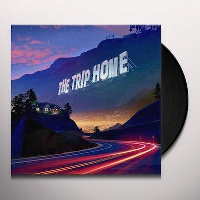Crystal Method THE TRIP HOME Vinyl Record