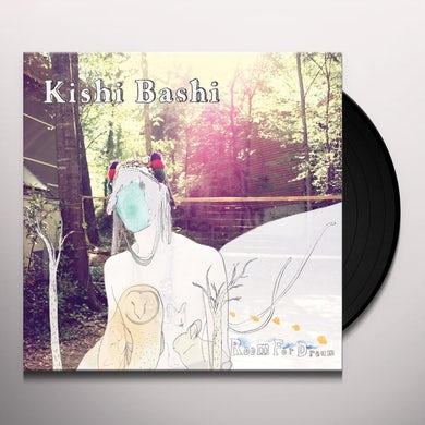 Kishi Bashi ROOM FOR DREAM EP Vinyl Record