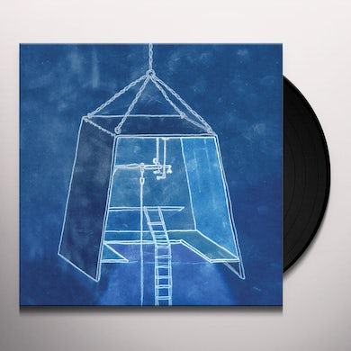 The Low Anthem SALT DOLL WENT TO MEASURE THE DEPTHS OF THE SEA Vinyl Record