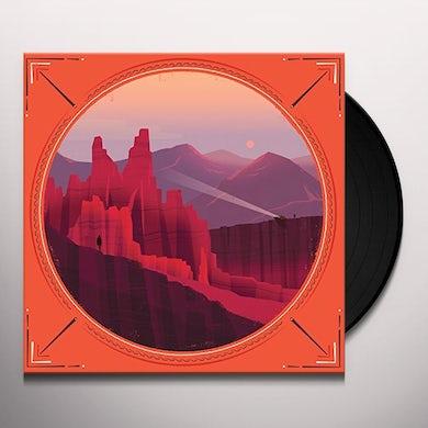 Field Report MARIGOLDEN Vinyl Record