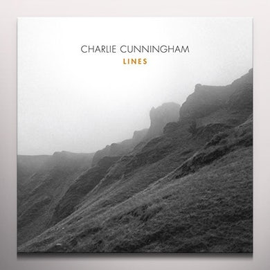 Charlie Cunningham LINES Vinyl Record