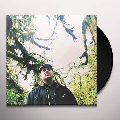 Mark Sultan WHATEVER I WANT Vinyl Record
