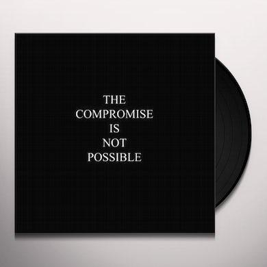 Slobodan Kajkut COMPROMISE IS NOT POSSIBLE Vinyl Record