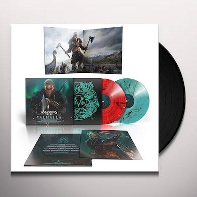 ASSASSINS CREED VALHALLA - JESPER KYD SARAH Vinyl Record