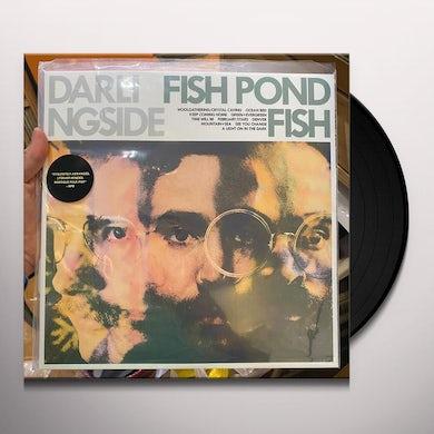 Fish Pond Fish Vinyl Record