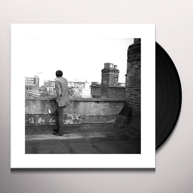 A LONG WAY TO FALL Vinyl Record