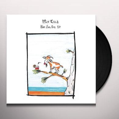 Max Essa HAN ZON ROC Vinyl Record