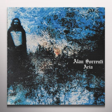 Alan Sorrenti ARIA Vinyl Record