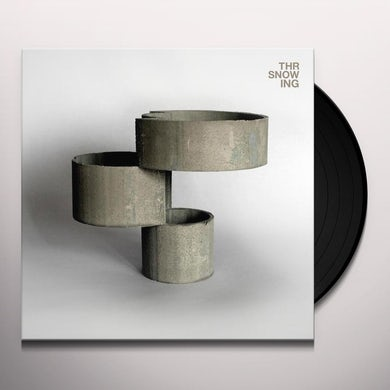 Throwing Snow DEATH OF PRAGMATISM Vinyl Record
