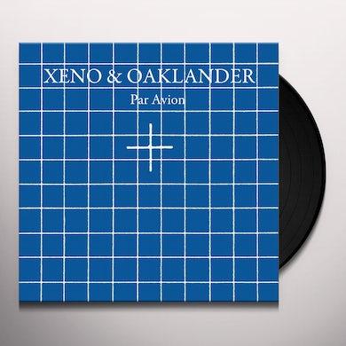 PAR AVION Vinyl Record