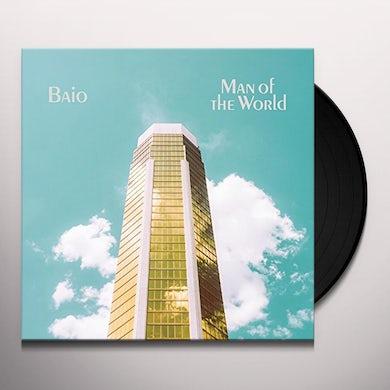 Baio MAN OF THE WORLD Vinyl Record
