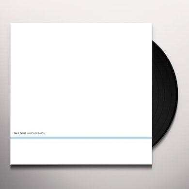 Tale Of Us ANOTHER EARTH Vinyl Record