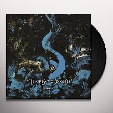 COSMICISM Vinyl Record