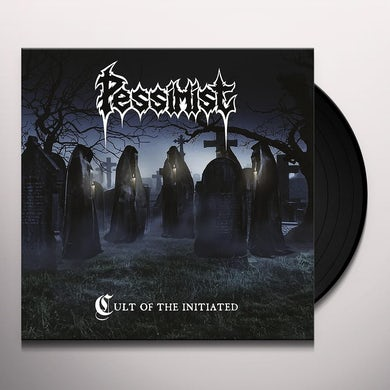 Cult Of The Initiated Vinyl Record