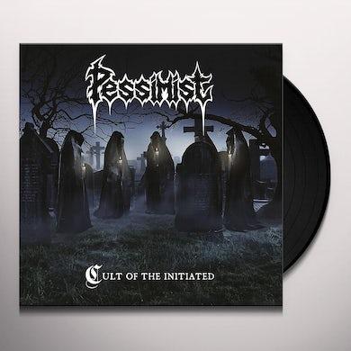 Pessimist Cult Of The Initiated Vinyl Record